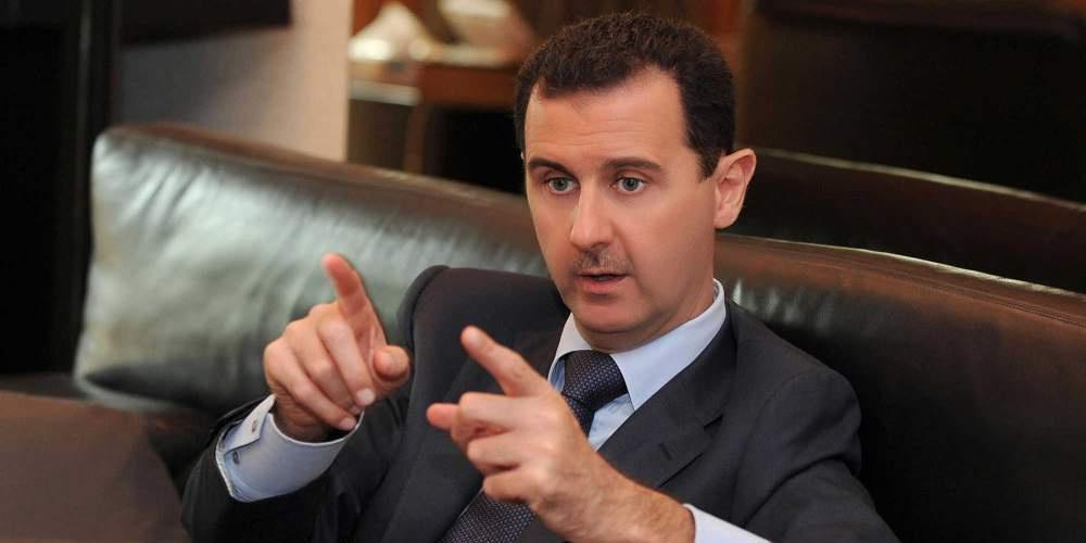 Ο Άσαντ αμφισβητεί τις ΗΠΑ για τον θάνατο του αλ Μπαγκντάντι