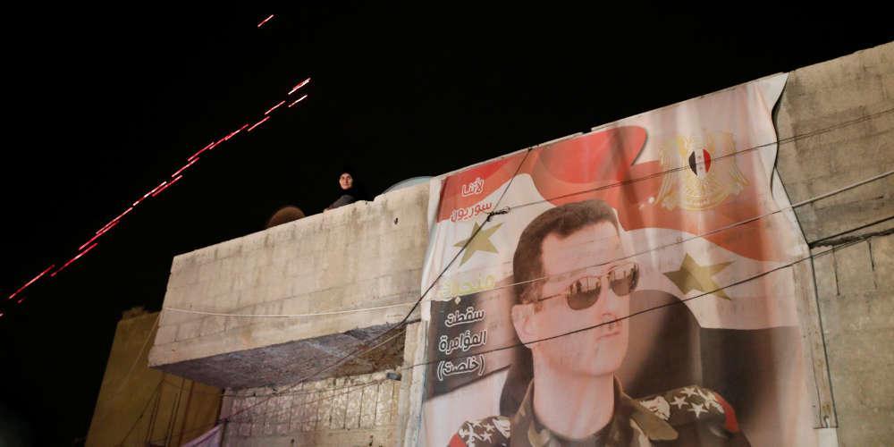 Ο κακός Άσαντ