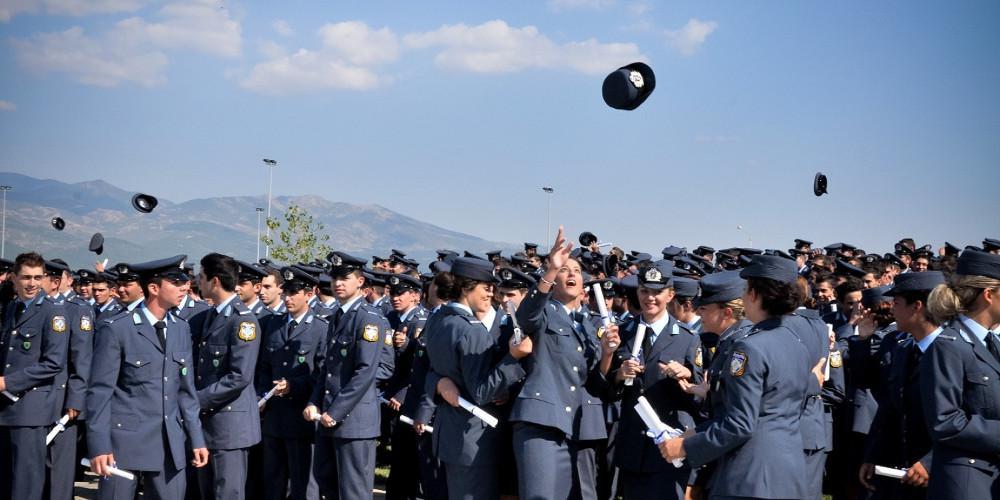 Αλλαγές στην ΕΛ.ΑΣ.: Αστυνομικοί από πανεπιστήμιο και με μεταπτυχιακό