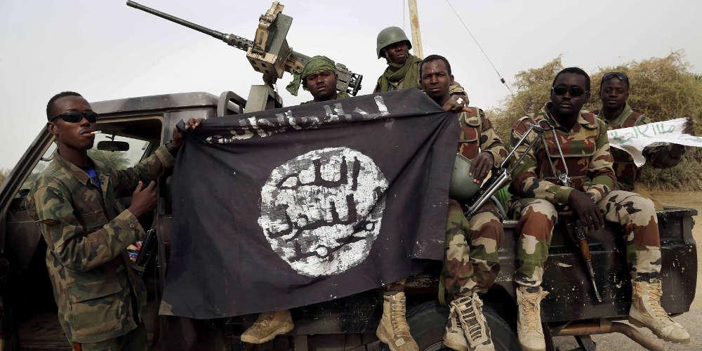 Φρίκη: Πάνω από 1.000 παιδιά έχει απαγάγει η Μπόκο Χαράμ
