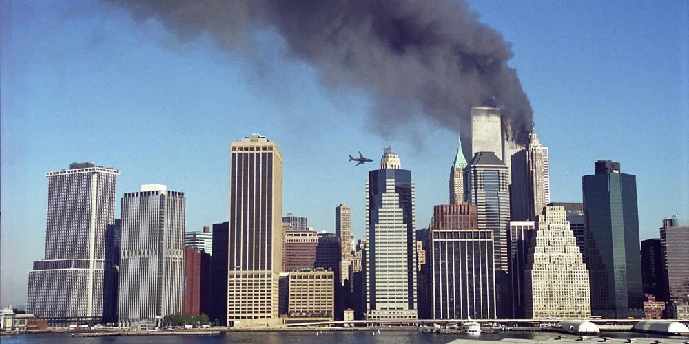 Ζωντανοί-νεκροί 18 χρόνια μετά τις επιθέσεις στους Δίδυμους Πύργους