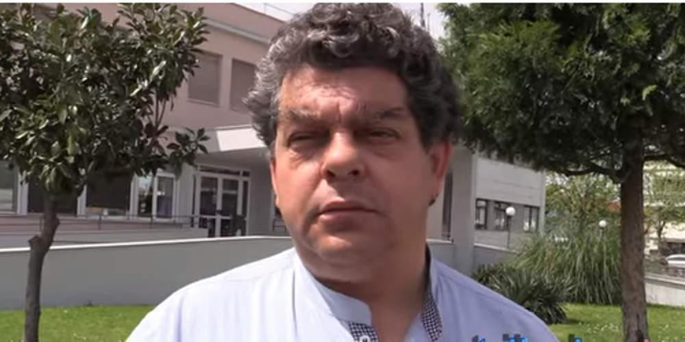 «Με απειλούν» - Ξυλοκόπησαν τον διοικητή του νοσοκομείου Τρικάλων [βίντεο]