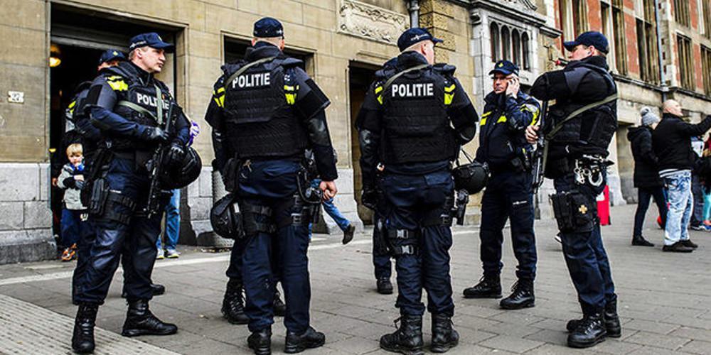 Συναγερμός από επταμελή ομάδα που σχεδίαζε τρομοκρατικό χτύπημα αλά Μπατακλάν στην Ολλανδία