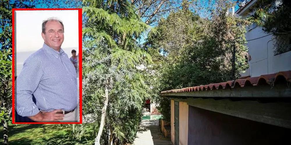 Επιασαν τους δολοφόνους του Σταματιάδη στην Κηφισιά