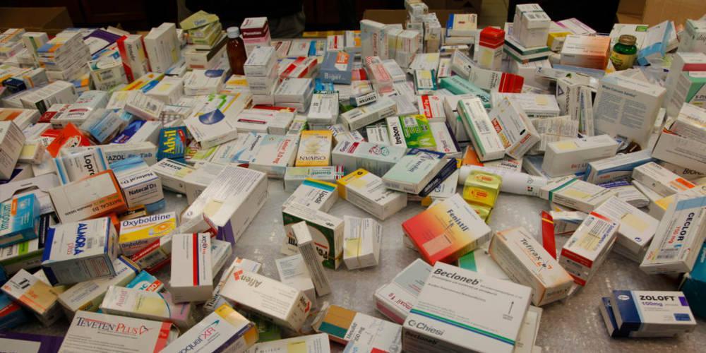 Παγώνουν οι αυξήσεις σε 1774 φάρμακα που είχε υπογράψει ο ΣΥΡΙΖΑ