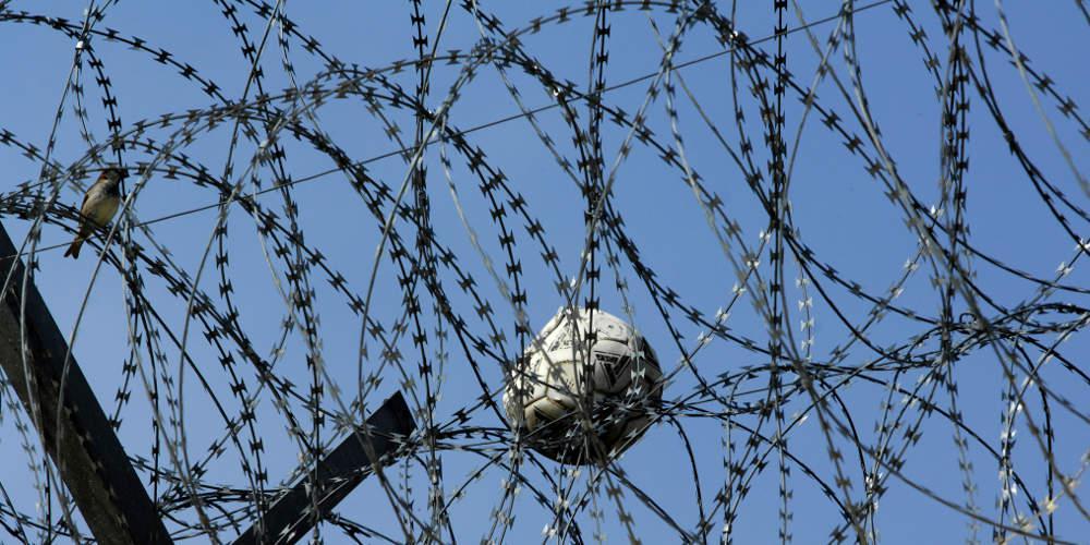 Έρευνα του υπουργείου Δικαιοσύνης για τη συμπλοκή κρατουμένων με νεκρό στις φυλακές Τρικάλων