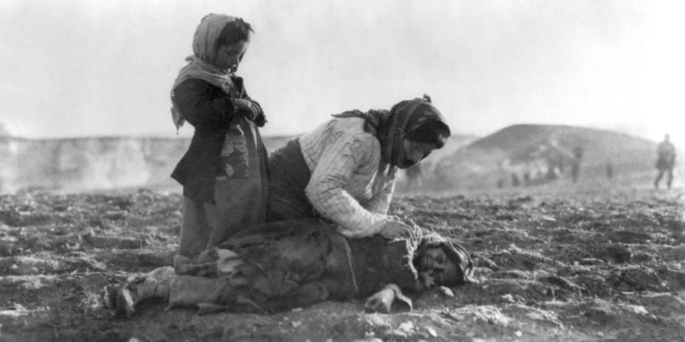 Ο Λευκός Οίκος αναγνωρίζει την σφαγή των Αρμενίων αλλά αποφεύγει την «Γενοκτονία»