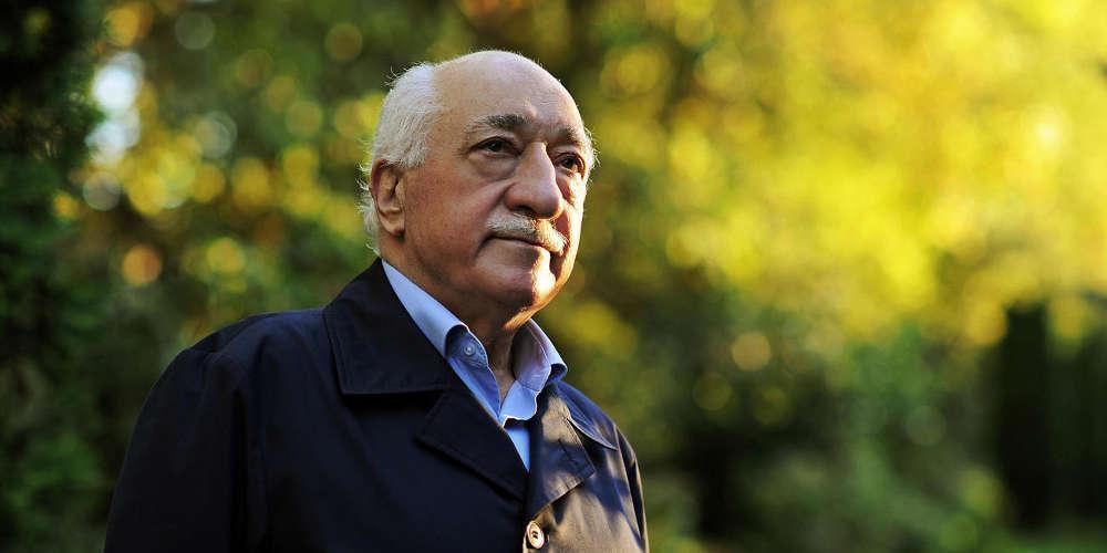 Έκδοση Γκιουλέν στην Τουρκία σχεδιάζουν οι ΗΠΑ σύμφωνα με τον Τσαβούσογλου