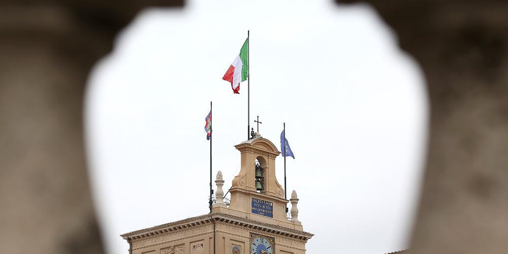 Σκάνδαλο μεγατόνων στην Ιταλία με εμπλοκή τραπεζών σε απάτη με πωλήσεις διαμαντιών