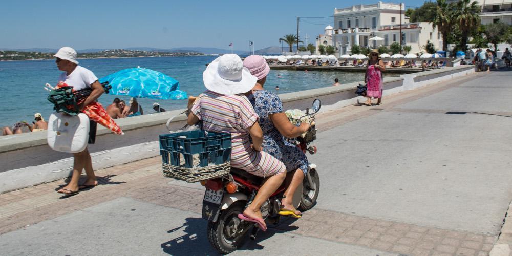 Πρόγνωση καιρού: Εξόρμηση στις παραλίες την Κυριακή - Που θα χτυπήσει 30αρια