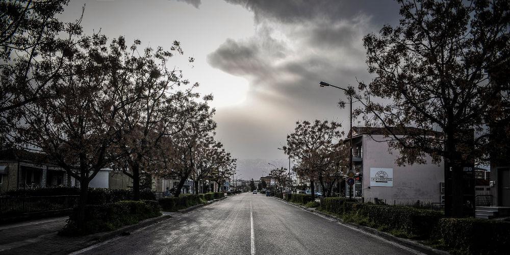 Πρόγνωση καιρού: Τέλος η κακοκαιρία – Μποφόρ, βροχές και χιόνια προβλέπει το έκτακτο δελτίο