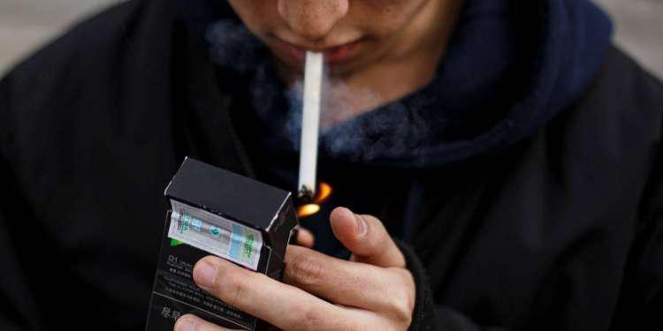 Υπουργείο Υγείας: Ημερίδα για την Παγκόσμια Ημέρα κατά του Καπνίσματος