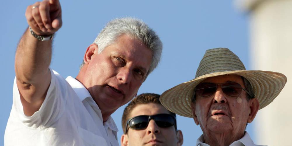 Νέες αμερικανικές κυρώσεις στην Κούβα - Για να αποσύρουν τη στήριξη στον Μαδούρο