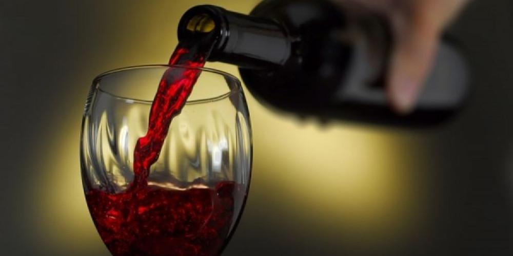 Διαρρήκτες με γούστο: «Ξάφρισαν» 300 φιάλες σπάνιου κρασιού από οινοποιείο στο Κιλκίς