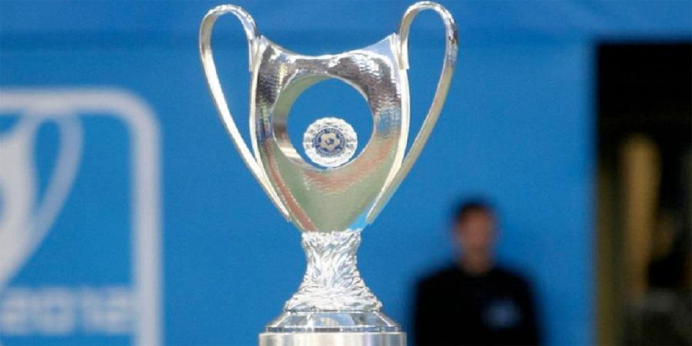 Κύπελλο Ελλάδας: Αυτές οι ομάδες προκρίθηκαν στην επόμενη φάση
