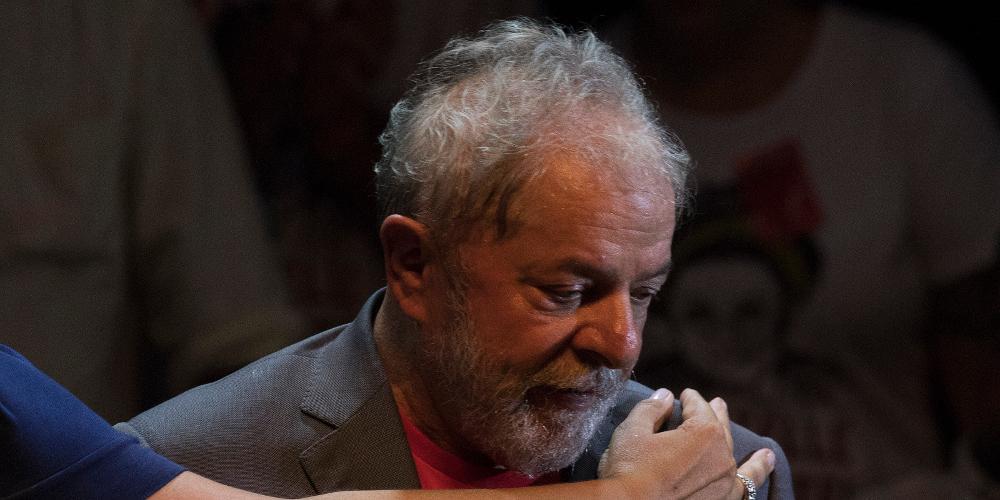 Ανοίγει ο δρόμος για την αποφυλάκιση του πρώην προέδρου Λούλα στην Βραζιλία