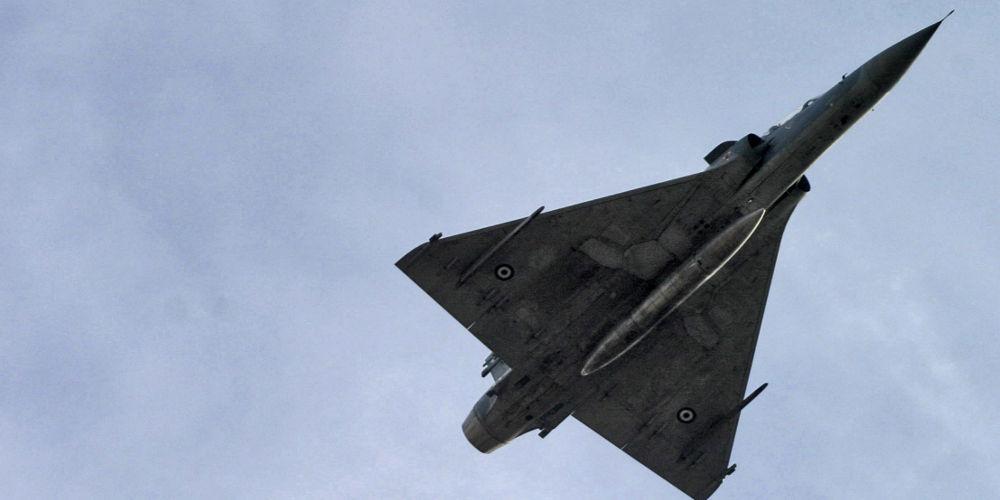 Αυτός είναι ο θανατηφόρος κίνδυνος για τους πιλότους των μαχητικών αεροσκαφών