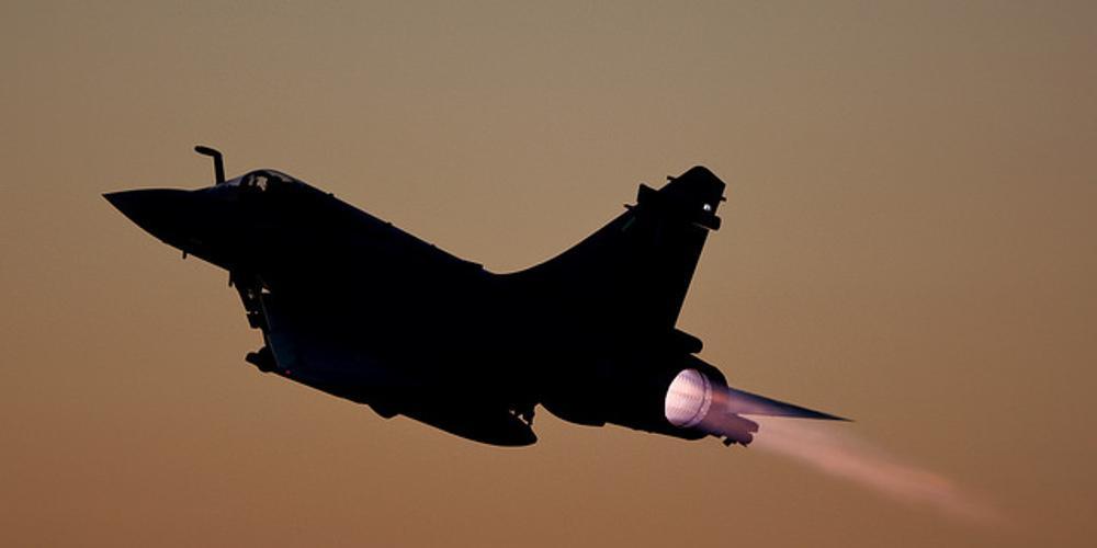 Πώς αποχαιρετούν οι πολιτικοί τον ήρωα πιλότο του Mirage 2000-5