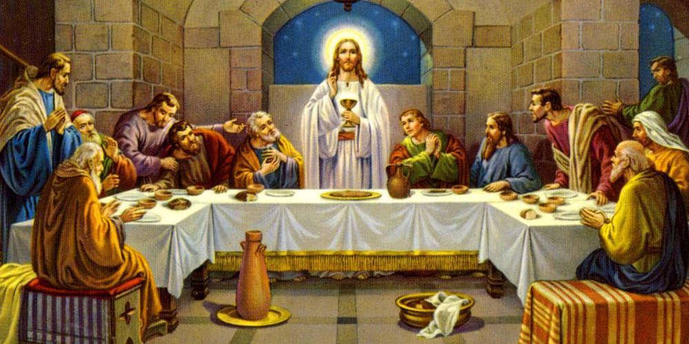 Μεγάλη Πέμπτη: Η κορύφωση του Θείου Δράματος και τα 12 Ευαγγέλια