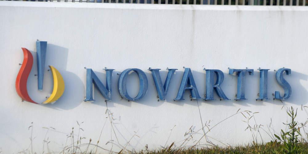 Υπόθεση Novartis: Επιστολή για την προστασία των Ελλήνων μαρτύρων στην Αμερική