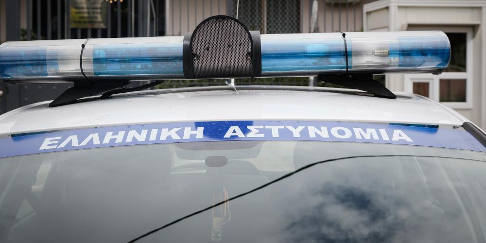 Σύλληψη 38χρονου στα Χανιά για όπλα και ναρκωτικά