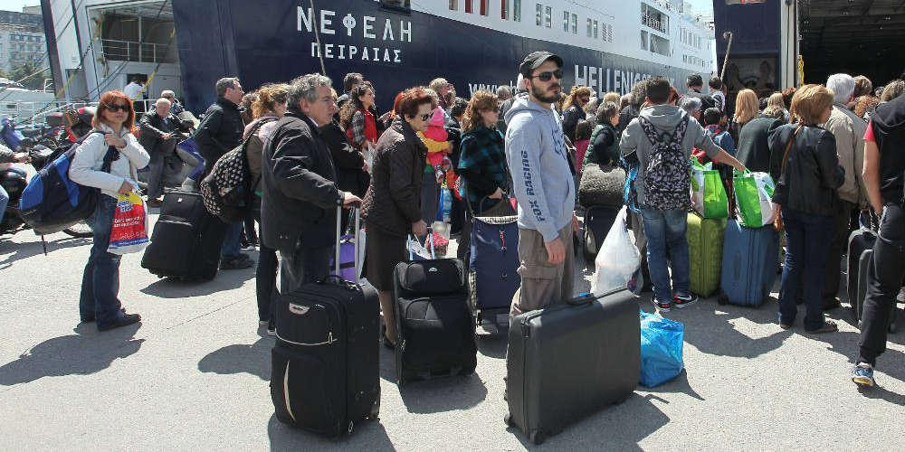 Αυτά είναι τα μέτρα για τις μετακινήσεις από την Δευτέρα 18 Μαΐου - Τι θα ισχύσει για πλοία και αεροπλάνα