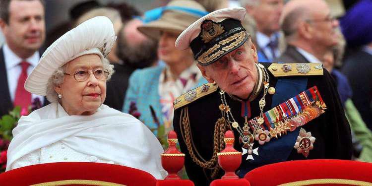 Πρίγκιπας Φίλιππος: Η διαφυγή από την Ελλάδα