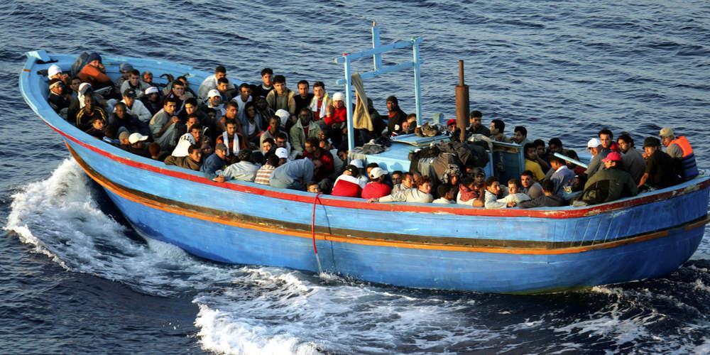 DW: Αναμένεται νέα όξυνση του προσφυγικού στην Ελλάδα