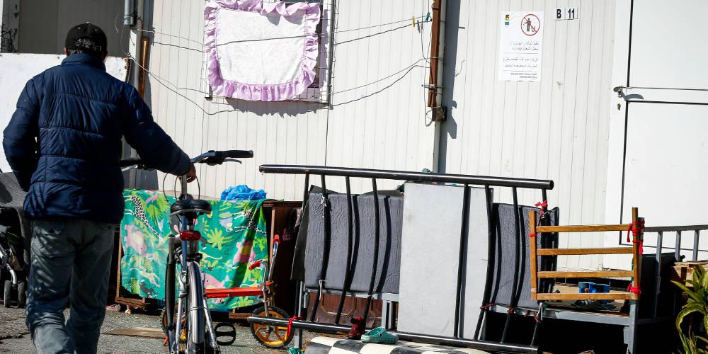 Από νέα περάσματα περνούν τους πρόσφυγες οι δουλέμποροι στον Έβρο