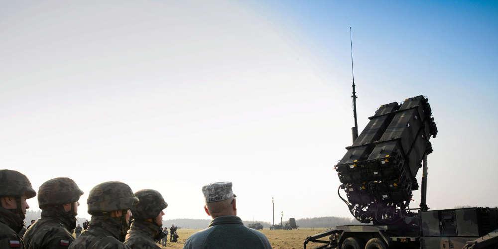 Νέα επίθεση πυραύλων δέχθηκε η Σαουδική Αραβία από σιίτες αντάρτες Χούθι