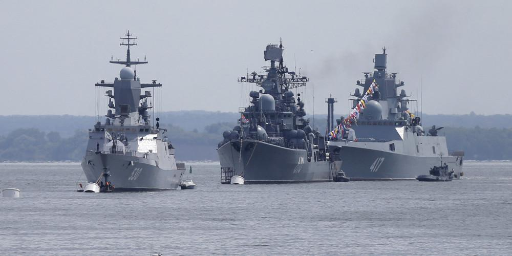 Παγκόσμιος συναγερμός: Έτοιμη για πόλεμο η Ρωσία - Σε ετοιμότητα ο στόλος της Μαύρης Θάλασσας