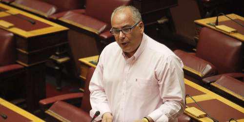 Σαρίδης: Δεν θα φύγω από την Ένωση Κεντρώων – Γιατί ψήφισα τον Προϋπολογισμό