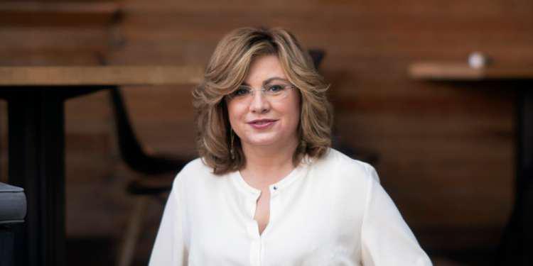 Σπυράκη: Αναπάντητα παραμένουν τα ερωτήματα για το σκάνδαλο ΔΕΠΑ-ELFE