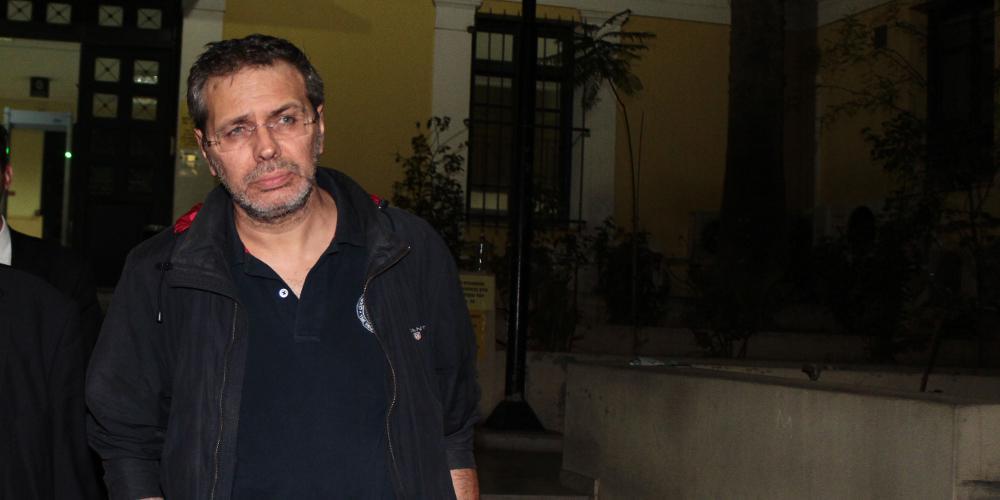 Για κακούργημα διώκεται ο δημοσιογράφος Στέφανος Χίος