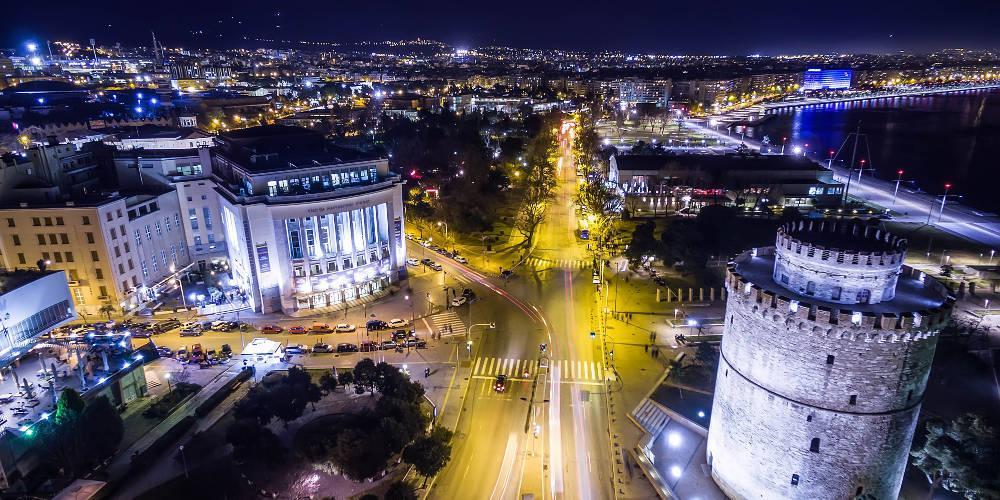 Προβάδισμα Ταχιάου έναντι τις Νοτοπούλου για τον Δήμο Θεσσαλονίκης