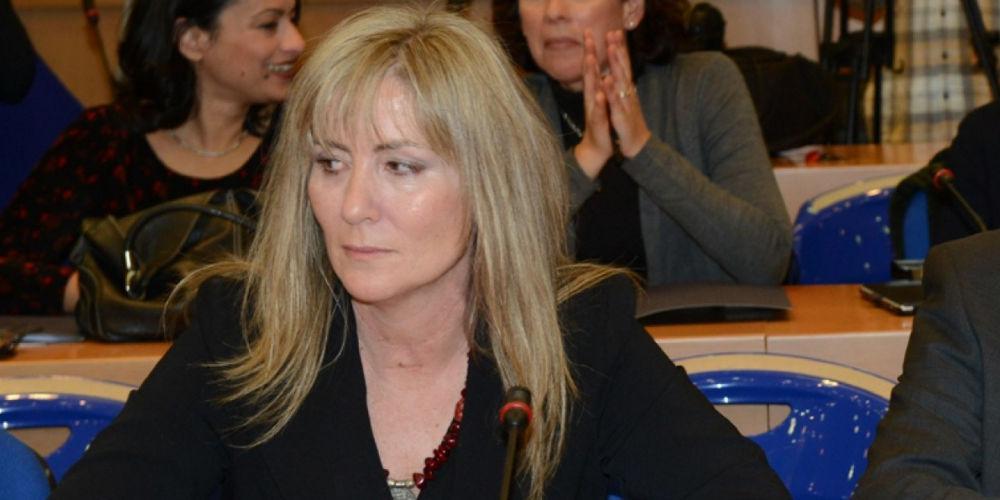 Αίτηση ακύρωσης της ποινικής δίωξης ζητά η Ελένη Τουλουπάκη
