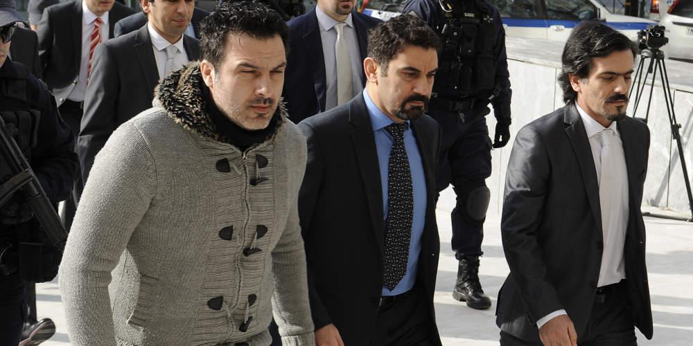Τρις ισόβια για τους 8 Tούρκους που είναι στην Ελλάδα ζητά ο εισαγγελέας της Κωνσταντινούπολης