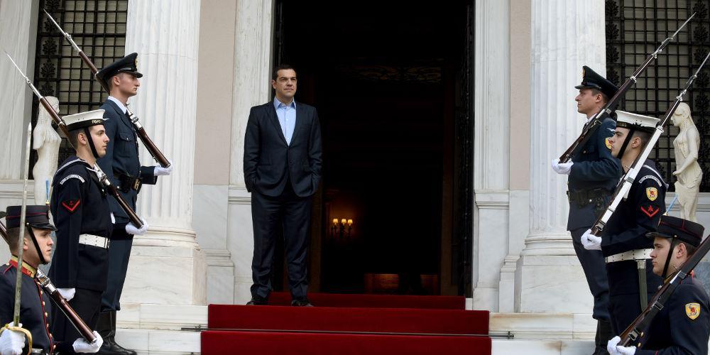 Ο Αλέξης Τσίπρας συγκαλεί το ΚΥΣΕΑ το απόγευμα για τις τουρκικές προκλήσεις