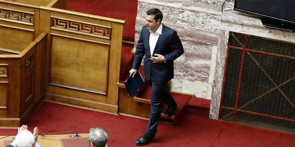 Καταστροφολογία από Τσίπρα για να κρύψει τις πολιτικές ήττες του