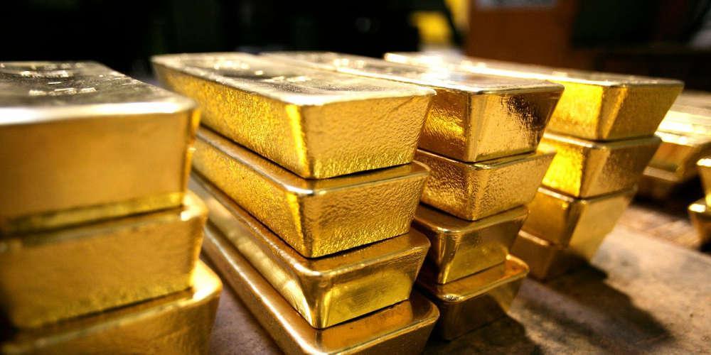 Ρωσίδα συνελήφθη σε τελωνείο με 2 κιλά χρυσού στα παπούτσια της