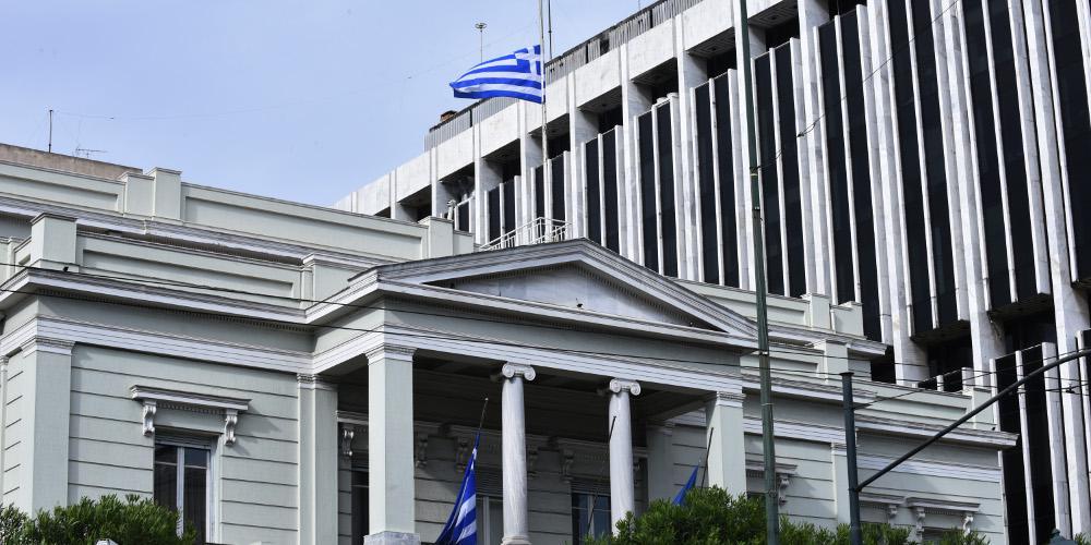 ΥΠΕΞ προς Αλβανία: Σεβασμός στην ελληνική μειονότητα για να να προχωρήσει η ενταξιακή της πορεία