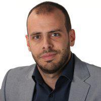 Χάρης Αποστολόπουλος