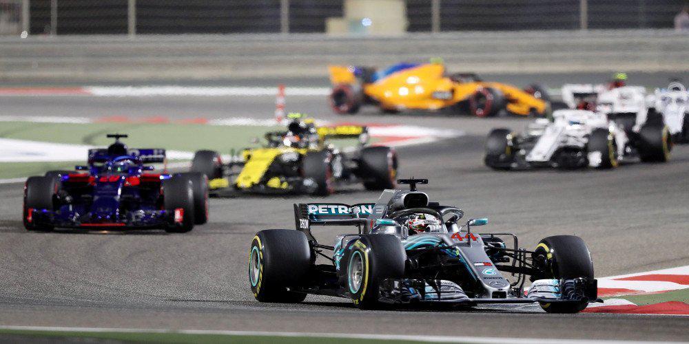 Οριστικό: Αρχίζει τον Ιούλιο η Formula 1 - Το νέο καλεντάρι του φετινού πρωταθλήματος