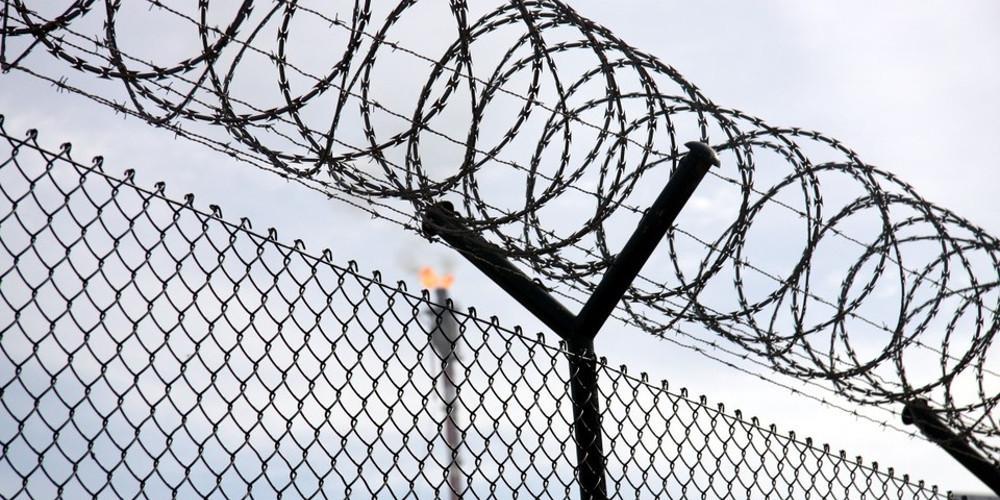 Απόδραση 4 κρατουμένων από τις φυλακές Τίρυνθας