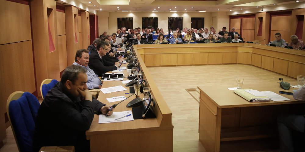 Η ΚΕΔΕ δίνει 600.000 ευρώ τους πυρόπληκτους