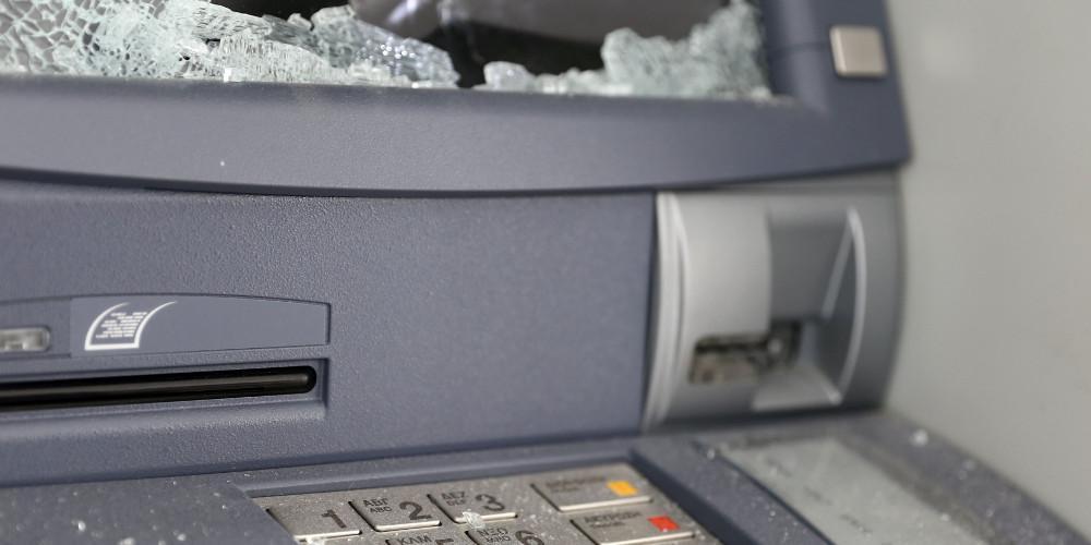 Ίλιον: Έκρηξη σε δύο ΑΤΜ - Πήραν τα λεφτά και εξαφανίστηκαν