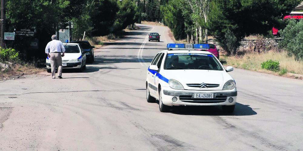 Απόπειρα βιασμού από 49χρονο κατήγγειλε 21χρονη στην Κρήτη