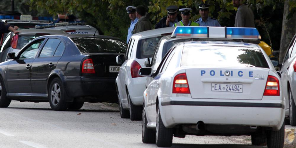 Συνελήφθη 38χρονιος με μεγάλη ποσότητα ναρκωτικών στην κατοχή του στη Θεσσαλονίκη