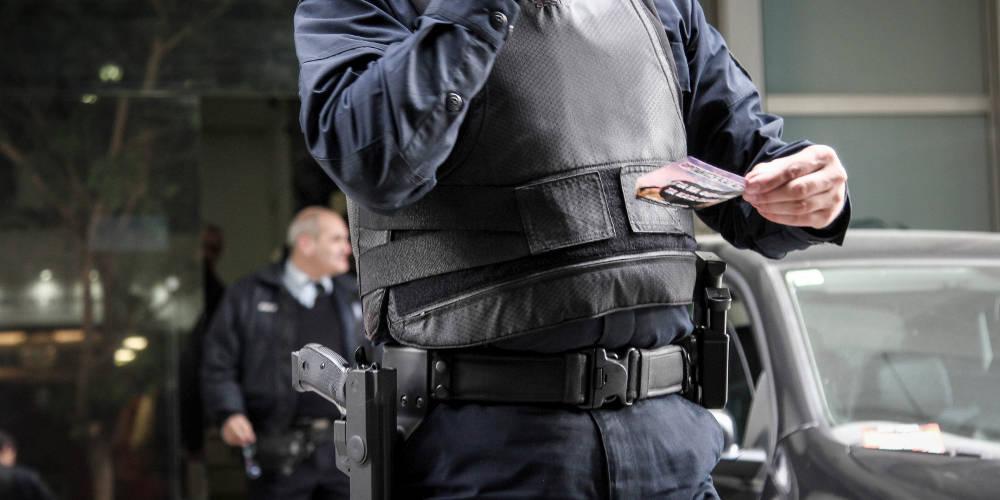Νεκρός 47χρονος στο αστυνομικό τμήμα Ομόνοιας