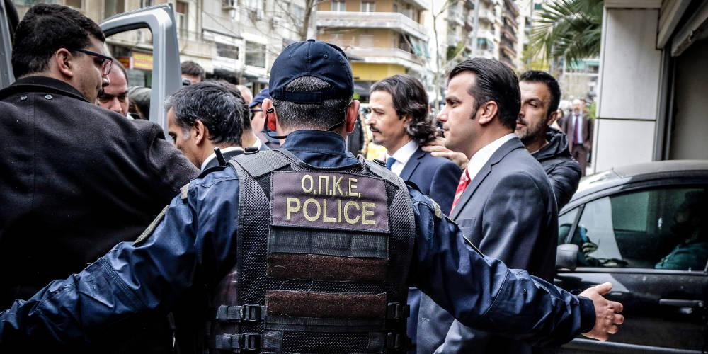 «Απόφαση-σκάνδαλο από την Ελλάδα» - Τι γράφουν τα ΜΜΕ στην Τουρκία για το άσυλο στον αξιωματικό